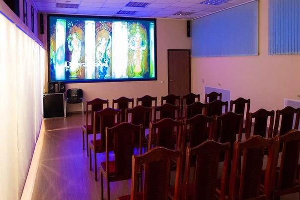 Кинокафе кинотеатра «Сатурн»