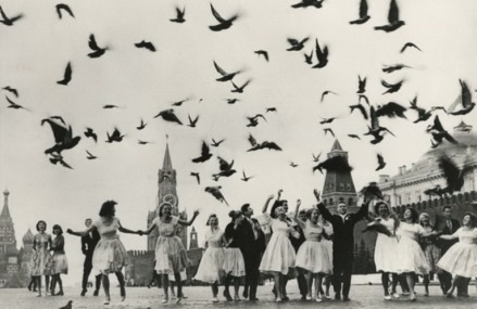 Выставка «Россия. XX век в фотографиях. 1946–1964»