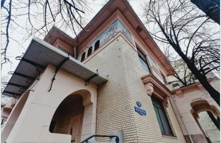 Особняк Рябушинского и «тающая» лестница внутри