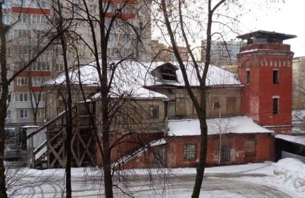 Пожарную часть в Преображенском признали исторической ценностью