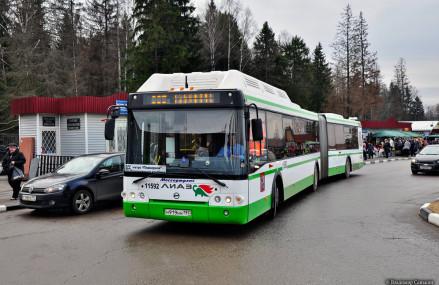 Специальные маршруты до кладбищ Москвы и Подмосковья