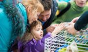 В Москве пройдет крупнейшая выставка мелких домашних животных.