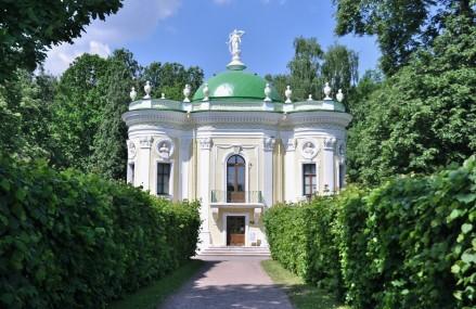 День исторического и культурного наследия Москвы в Музее-усадьбе Кусково XVIII века