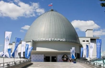 Для любителей астрономии Москвы — наблюдения в телескоп бесплатно!