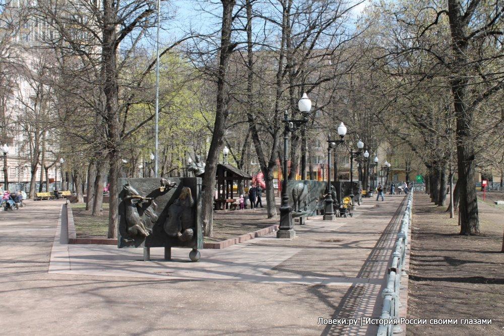 sculpture_krylov_1