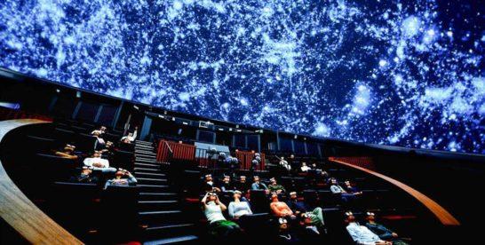 Где можно полюбоваться звездным небом в Москве.