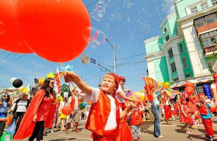 Мэр Москвы подписал закон о переносе даты празднования Дня города.