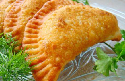 Где поесть самые вкусные чебуреки в Москве: 9 лучших мест