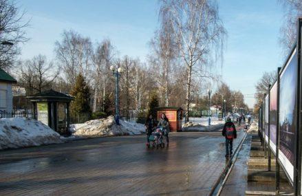 Экопрогулки «Мир – это я!» стартуют в Лианозовском парке Москвы 17 февраля