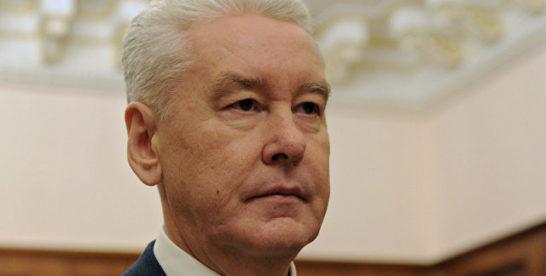 Мэр Москвы и члены СПЧ обсудили строительство трассы в Кусково
