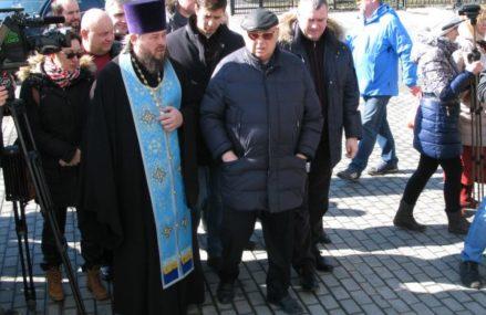 В ВАО в этом году откроют три православных храма