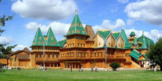 Музей-заповедник «Коломенское-Измайлово-Люблино» приглашает москвичей и гостей города на летние экскурсии