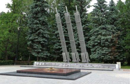 10 мест Москвы, которые хранят память о войне