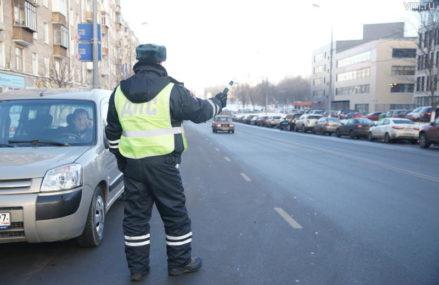 Полицейские задержали троих подозреваемых в угоне автомобиля Suzuki
