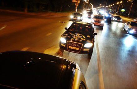 Жители Измайлова жалуются на стритрейсеров