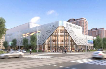 Кинотеатр «Первомайский» в Москве превратится в стеклянный корабль