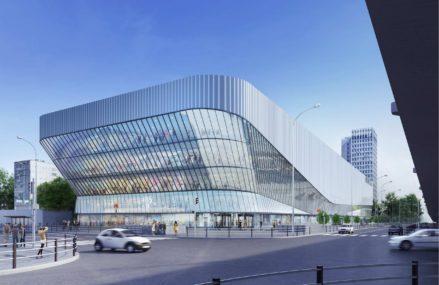 Многофункциональный комплекс с автовокзалом появится в составе ТПУ «Щелковский»