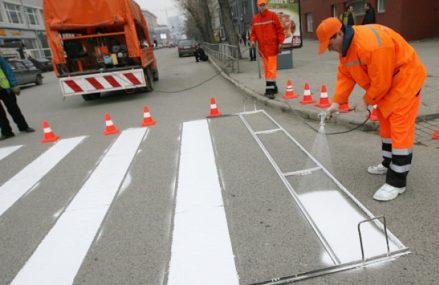 Москвичи положительно оценили новые диагональные пешеходные переходы в проекте «Активный гражданин»