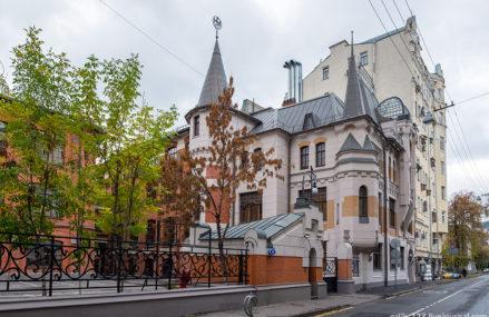 Что смотреть в центре города: топ-14 архитектурных шедевров