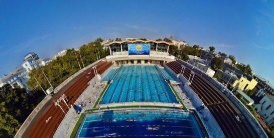 20 самых лучших бассейнов Москвы
