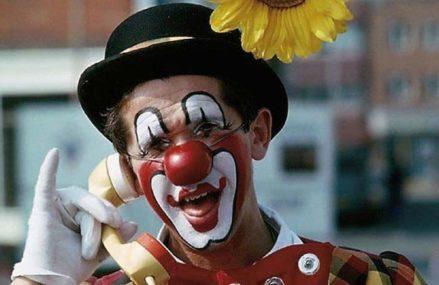 9-ый фестиваль клоунов пройдет в парке Сокольники
