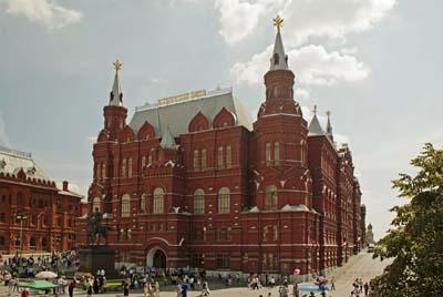 Более 10 бесплатных экскурсий в день города Москвы!