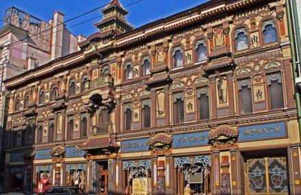 5 мест маленького Китая в Москве.