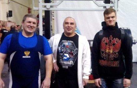 Никита Мизонов из ДЮКБИ стал чемпионом мира