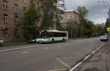 Автобус № 36 теперь следует до станции метро «Партизанская»