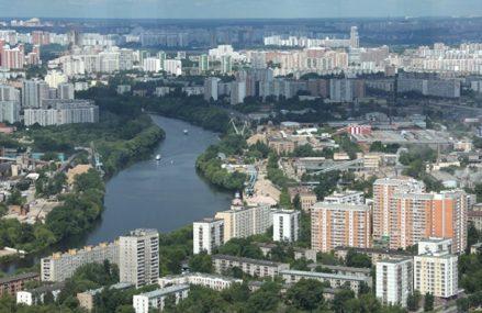 Самая дешевая квартира в Москве сдается в аренду за 18 тыс рублей