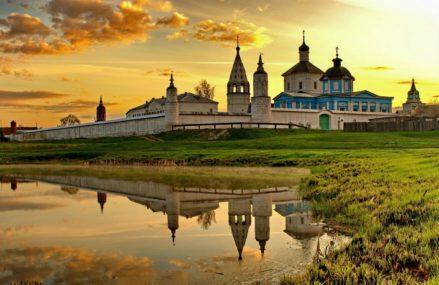 Идеи однодневных путешествий из Москвы