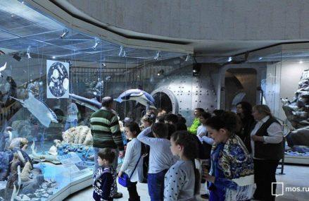 С 1 сентября школьники смогут посещать московские музеи бесплатно