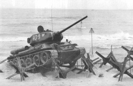Гениальное изобретение советского инженера, которое повернуло ход войны.