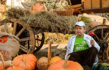 На территории ЦРК «Кремль в Измайлово» будет проходить международный фестиваль народных промыслов «Ярмарка Ремёсел»