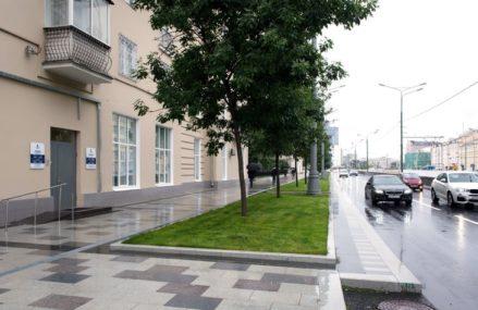Ремонт Садового почти закончили. Как теперь выглядят Валовая и Серпуховская