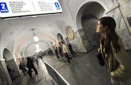 Чашка Сталина и заброшенные станции: 10 малоизвестных фактов о метро