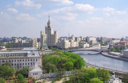 12 месяцев — 12 событий. Что важного сделано в этом году и с чем Москва подошла к юбилею.