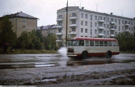 Щёлковское шоссе близ 5-й Парковой