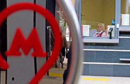 Станцию метро «Партизанская» и ТПУ «Измайлово» объединила общая пешеходная зона