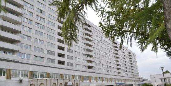 Женские консультации двух поликлиник в ВАО прикрепили к больнице им. Филатова