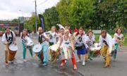 Этно-культурный фестиваль Bambooq в Измайловском Кремле
