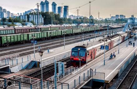 Пригородные электрички перейдут на зимнее расписание с 29 октября