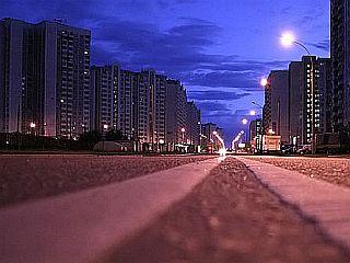 40 мест «Пешком по ночной Москве»