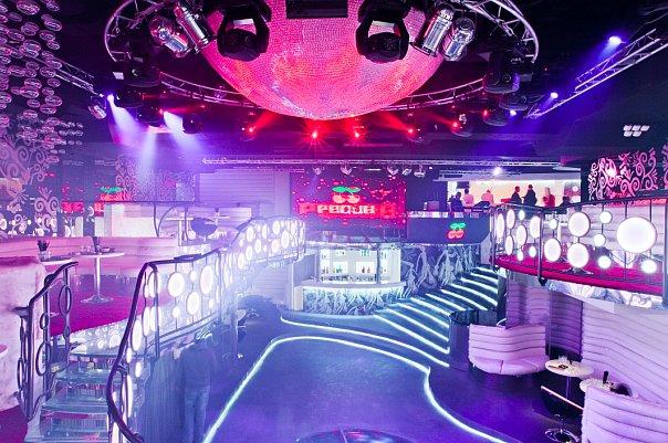 Клуб в москве воскресенье ночные клубы спб в контакте