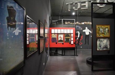 Открытие новых музеев на ВДНХ