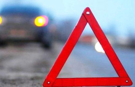 ДТП в ВАО: фура и легковушка совершили наезды на пешеходов
