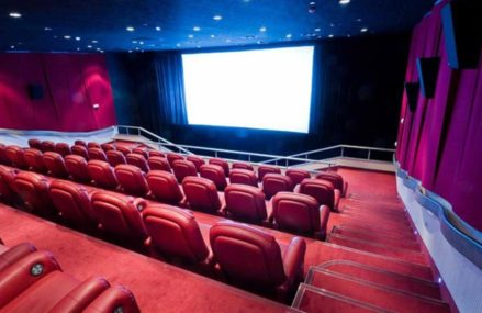 8 самых уютных кинотеатров Москвы