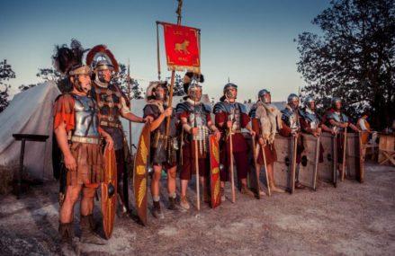 В Сокольниках 14 октября пройдет фестиваль исторической реконструкции