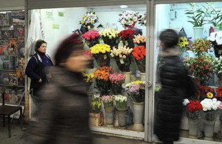 Семь новых павильонов «Цветы» и «Продукты» появится на востоке столицы до конца года