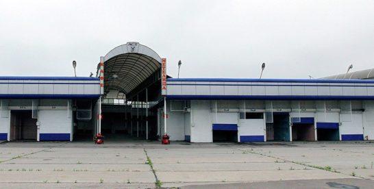 Судьба территории Черкизовского рынка в районе Измайлово решена